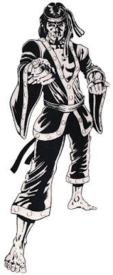 Shang-Chi, Master of Kung-Fu