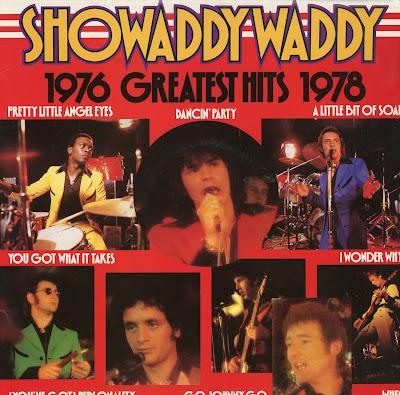 Showaddywaddy - Dancin' Party