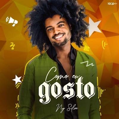 Ny Silva - Como Eu Gosto (Prod. DJ Octávio Cabuata)