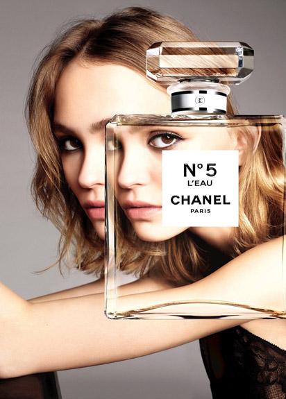 Nº5 L'eau de Chanel Perfume para mujer