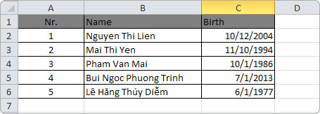 Nối nhiều file excel thành một file excel bằng macro trong Excel 2010