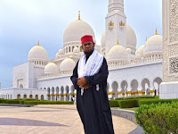 Ustadz Fadlan : Jangan Pilih Pemimpin Yang Suka Berkata Kotor, Pilih Yang Sesuai Syariat Islam !