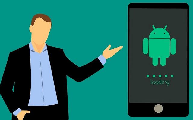 Cara Mengatasi Baterai Android Dicas Malah Berkurang / Tidak Mengisi - Restart