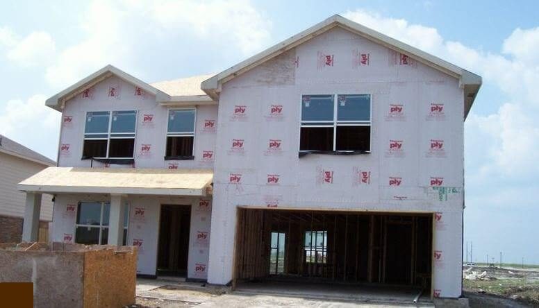Modular home builder i can break into your new home with for Tract home builders