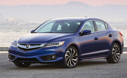 2017 Acura ILX A-Spec Review