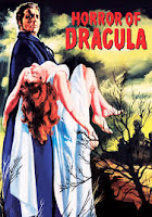 Horror of Dracula, Hammer Films, Christopher Lee