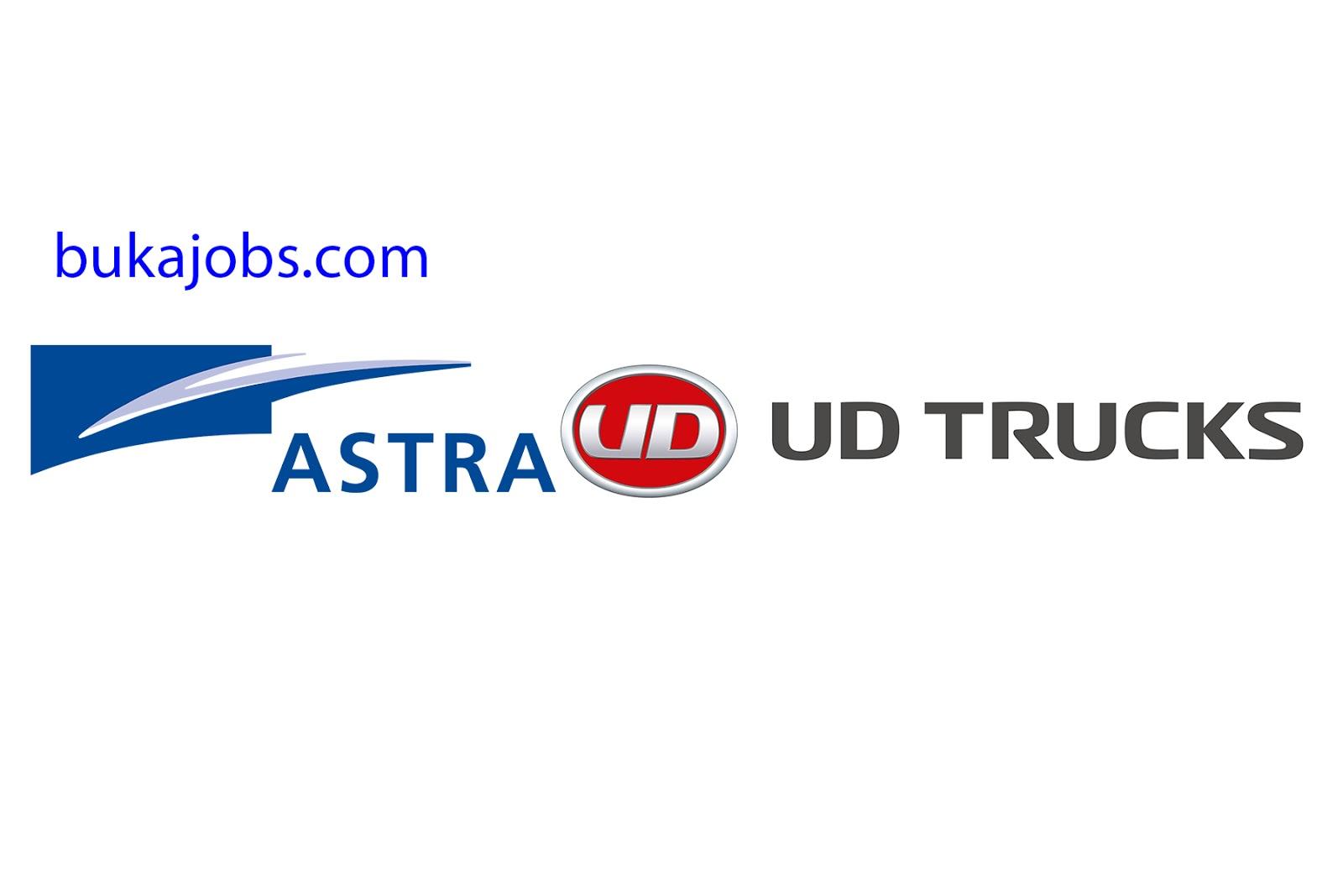 Lowongan Kerja ASTRA UD Trucks 2019