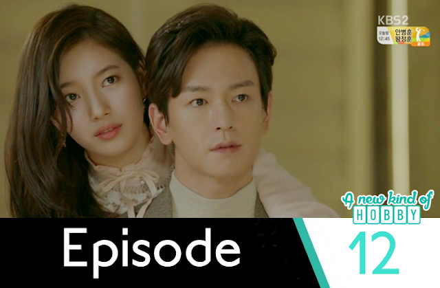 The Confessions - Uncontrollably Fond - Episode 12 Review - Korean Drama 2016