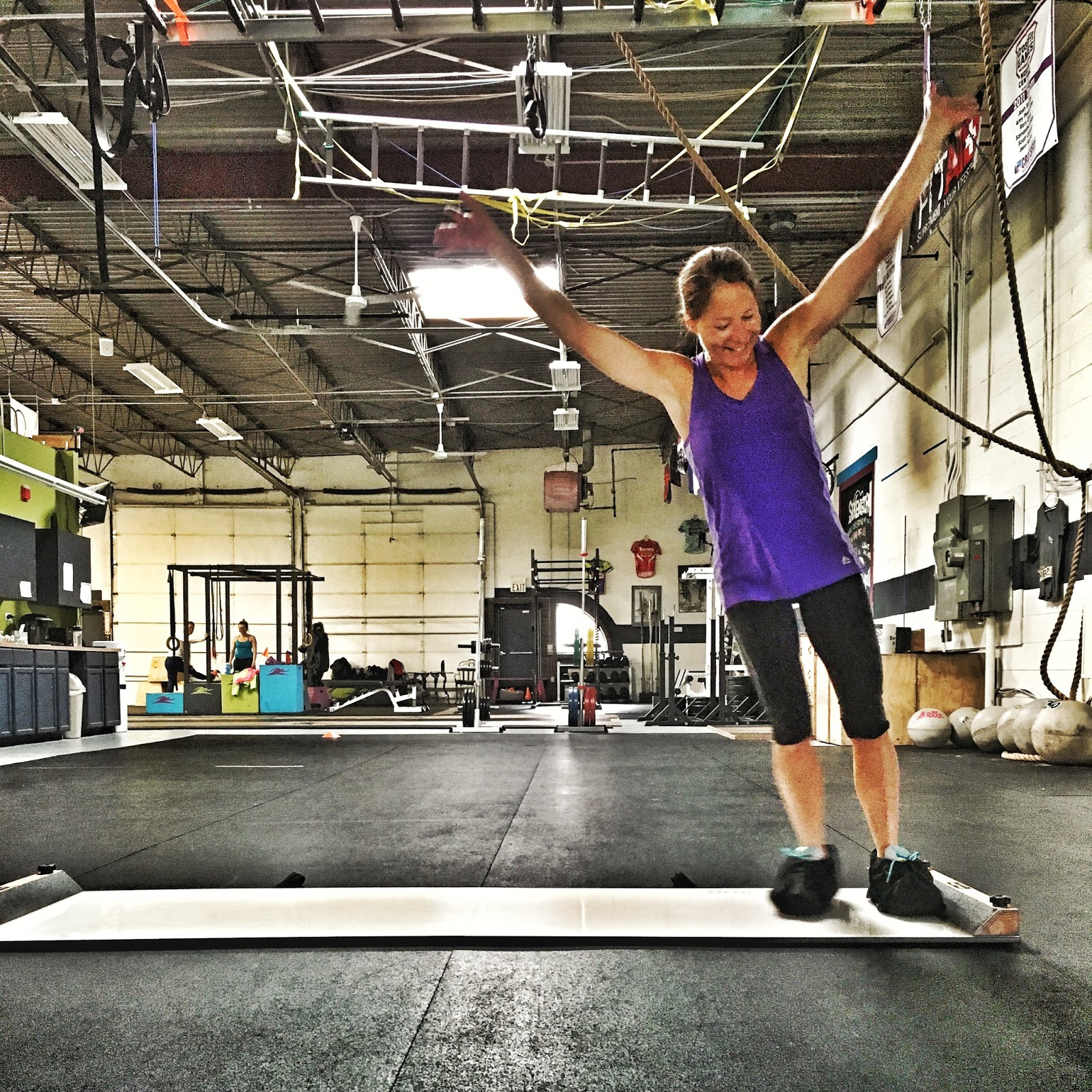Crossfit Hell S Kitchen Groupon