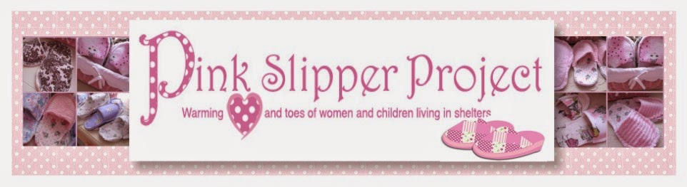 THE PINK SLIPPER PROJECT