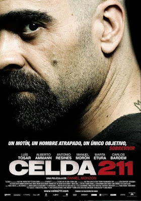 Celda 211 [2009] [DVD] [R2] [PAL] [Spanish]
