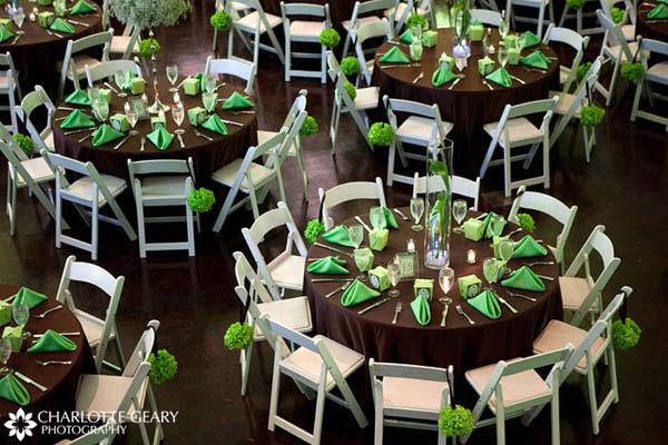 Twende Harusini: WEDDING COLORS