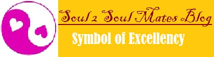 Welcome to Soul 2 Soul Mates Blog