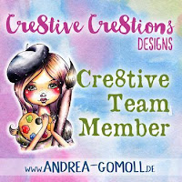 Cre8tive Cre8tions by Andrea Gomoll