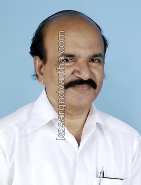 Kerala, News, Nileshwaram, Kasargod, Kookanam Rahman, Award, 'Dharmikatha Sahithya' award for Kookanam Rahman.
