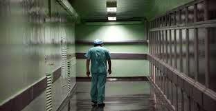 Μόλις αισθανθείτε αυτούς τους πόνους πρέπει να πάτε στο νοσοκομείο...