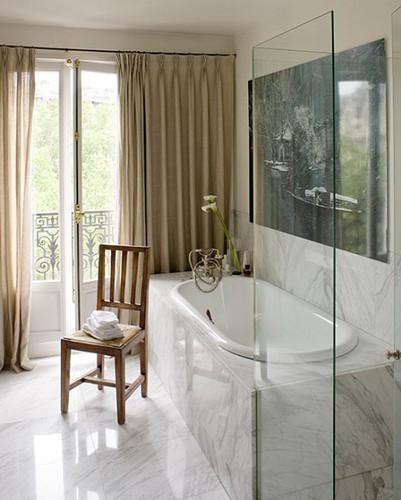 Hampton Terrace Apartments: BOXWOOD TERRACE: June 2012