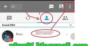 Cara Membuka Playstore Di Bb | Tips Android