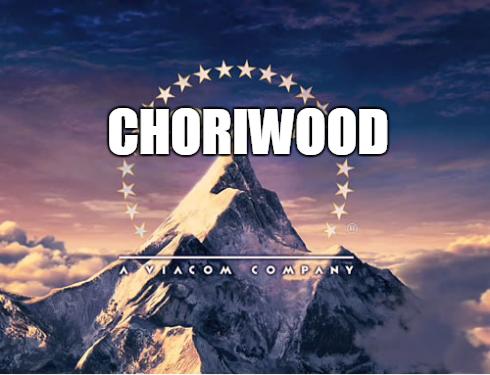 Revista literaria argentina Choriwood