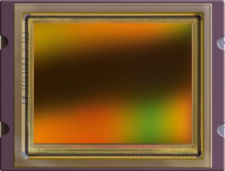 Сенсор CMOSIS CMV50000