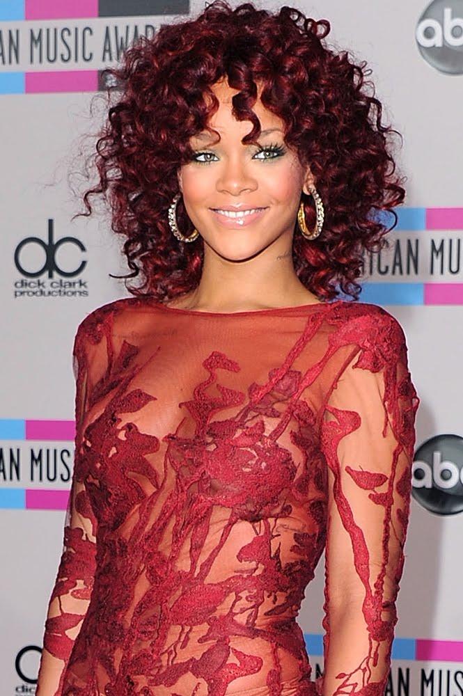 Wear What Tomorrow Celebrity Hair 2011