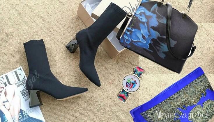 alışveriş-çorap botlar-yeniyıl indirimleri-moda blogu-fashion blogger