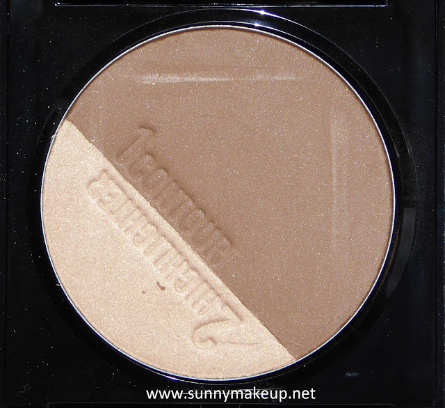 Maybelline - Easy Contouring. Master Sculpt: 02 Medium Dark.