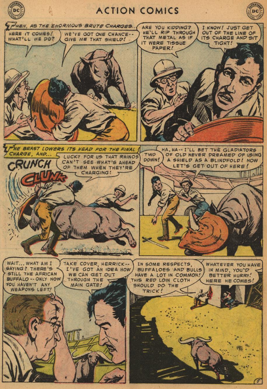 Action Comics (1938) 203 Page 31