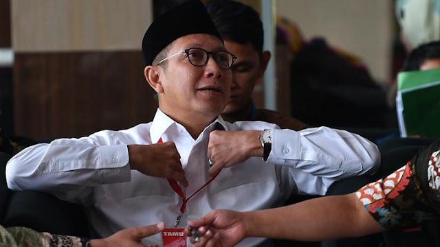 PPP Pasrah Jika Menteri Agama Dicopot