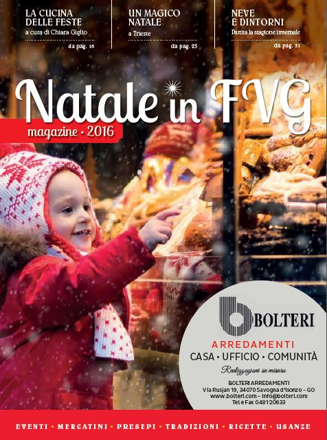 Natale in FVG