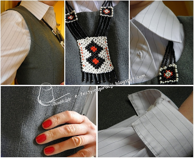 szara maxi dress