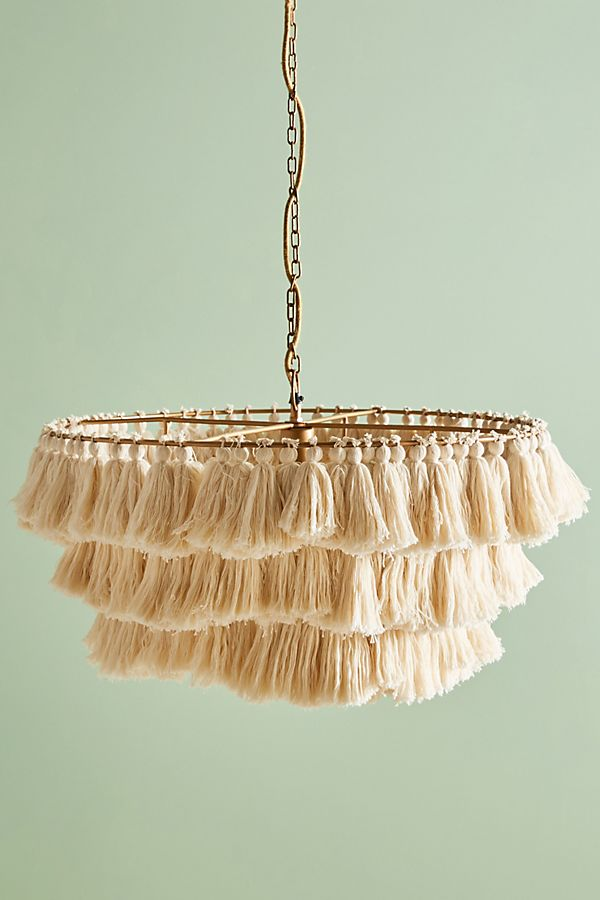 anthropologie light