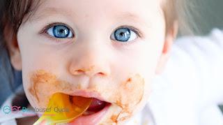 هل يحتاج الأطفال الرضع لمركبات الحديد؟