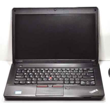 Lenovo Thinkpad Edge E430