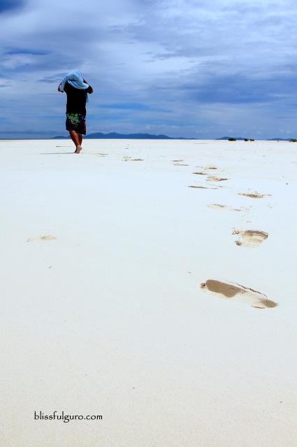 Punta Sebaring Balabac Palawan Blog