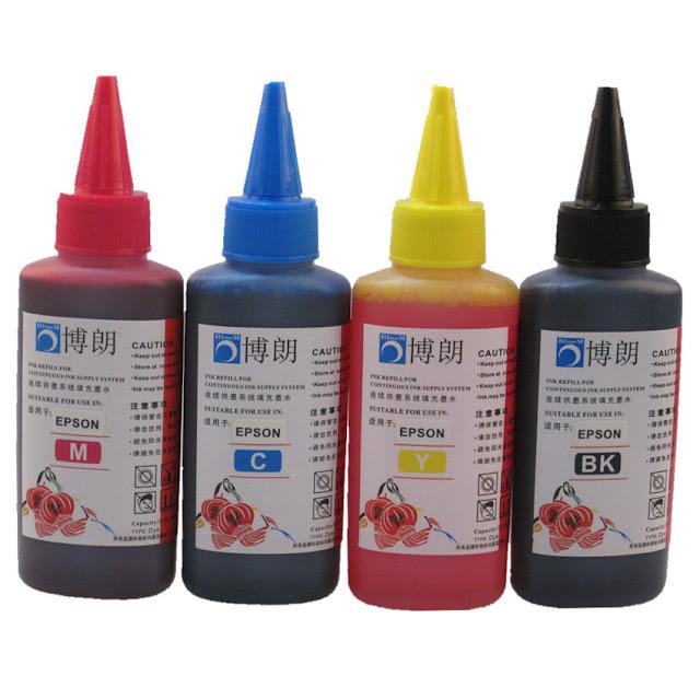 Tinta Dye
