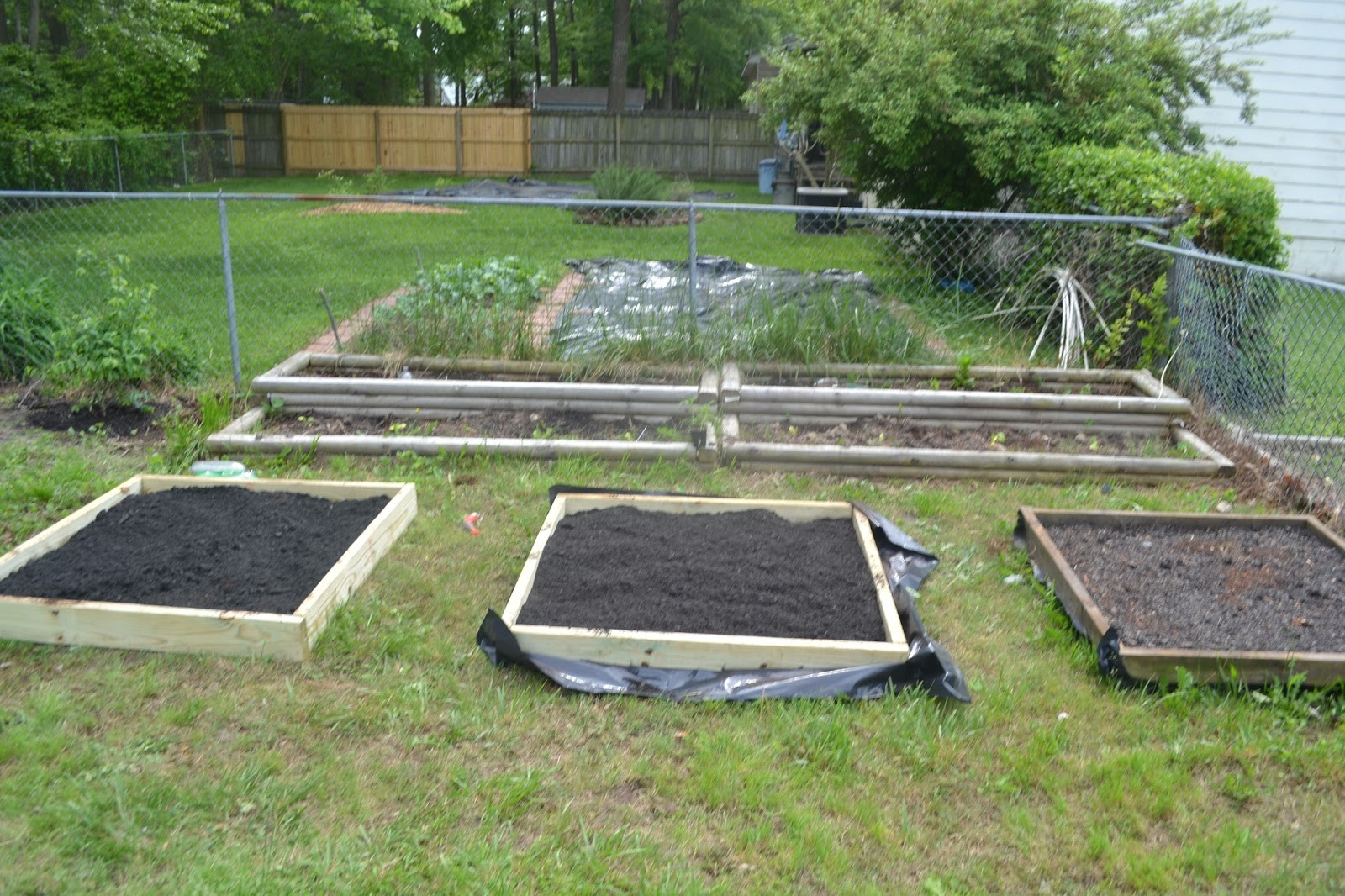garden plastic sheeting. 10 Dollar Square Foot Garden Plastic Sheeting O