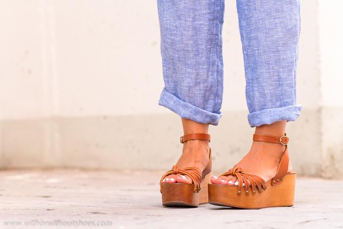 Adicta a los zapatos de Isabel Marant