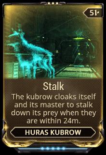 Stalk-Huras