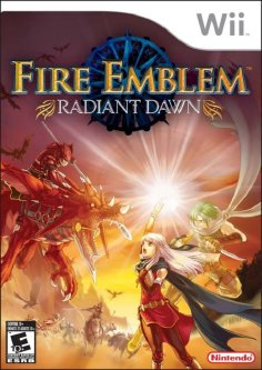 Fire Emblem Radiant Dawn - Download Game Nintendo Wii Free