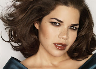 America Ferrera talks about Diversity on Television with Deadline. Details at JasonSantoro.com
