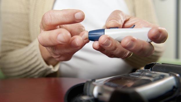 quimioterapia para el cáncer de mama con diabetes