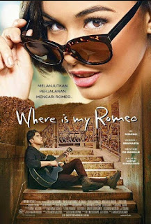 Where Is My Romeo 2015