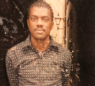 Who knew Reno Omokri rocked didi while he was schooling in London 16 years ago