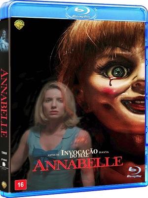 Annabelle (2014) Movie Download 1080p & 720p BluRay