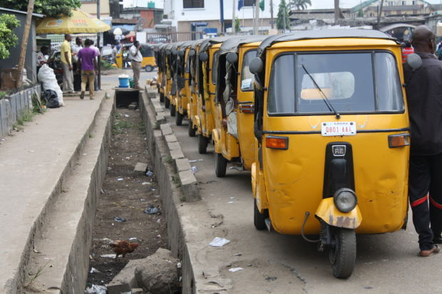 Keke rider apprehended for raping 10-year-old girl in Akwa Ibom