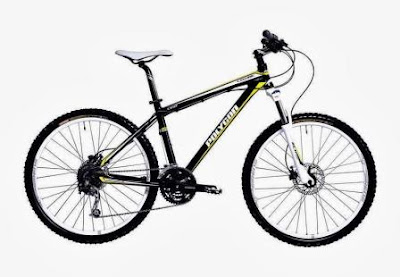 Tips How to Choose and Buy Mountain Bike