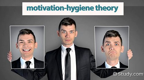 motivation-hygiene-theory