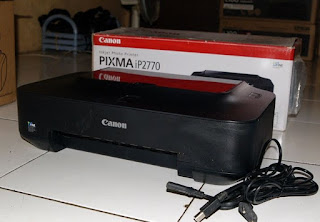 Printer Infus Canon IP2770