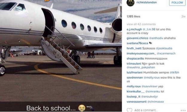 Anak Riak di Instagram, Ibu Bapa Dalam Masalah Besar